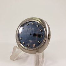 Bulova Vintage Case , Dial , Crown New old Stock