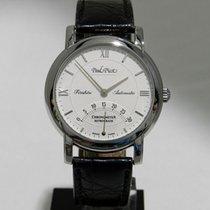 Paul Picot Firshire Retrograde Ref.4096 - Men's watch.