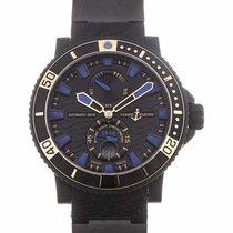 Ulysse Nardin Marine Diver 46 Chronometer Power Reserve L.E.