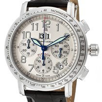Maurice Lacroix MASTERPIECE FLYBACK CHRONOGRAPH AUTOMATIC - ...