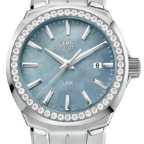 TAG Heuer Link Women's Watch WBC1315.BA0600