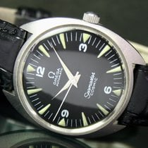 Omega 1962s  Seamaster Cosmic Automatic Vintage Steel Mens Watch