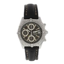 Breitling Chronomat Longitude A20348 Automatic
