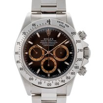 롤렉스 (Rolex) Daytona Patrizzi Dial Mov. Zenith T Serial 40mm In...