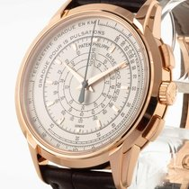 Patek Philippe Mulit-Scale 175th Anniversary Roségold an...