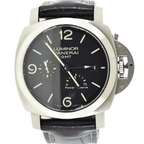 Panerai Luminor GMT 3 Day