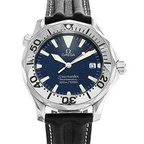 Omega Watch Seamaster 300m Mid-Size 2263.80.00