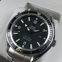 Omega Seamaster Planet Ocean Co Axial Automatic ref: 29005037–...