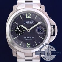 Panerai PAM91 Luminor Marina Automatic Titanium Rare