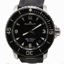 Blancpain Fifty Fathoms 5015-1130-52A