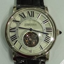 Cartier Rotonde De Cartier Flying Tourbillon - W1556216