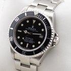 Rolex Sea Dweller Edelstahl Herrenuhr Von 2004