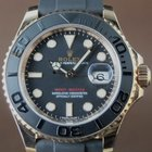 Rolex Yacht Master Or Rose 116655