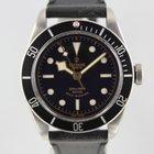 Tudor Black Bay 79220 #A3042 Neuwertig Box, Papiere