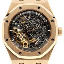 Audemars Piguet 15407OR.OO.1220OR.01 Royal Oak Double Balance...