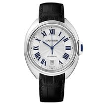 Cartier Cle Automatic Mens Watch Ref WGCL0005
