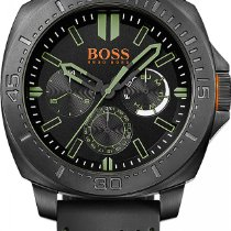 Hugo Boss Orange Sao Paulo 1513253 Herrenarmbanduhr Massives...