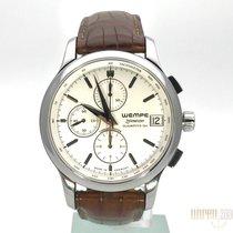Wempe Zeitmeister Chronograph XL Ref. WM550001 aus 2010