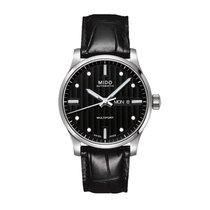 Mido Men's M0054301603181 Multifort Automatic Watch