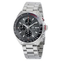 TAG Heuer Men's CAZ2012.BA0876 Automatic Chronograph Watch
