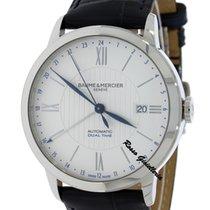Baume & Mercier Classima Core 40 mm Automatic Dual Time