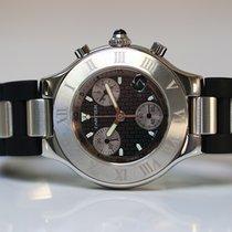 까르띠에 (Cartier) Chronoscaph must 21