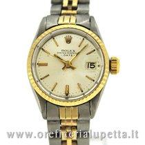 Rolex Date Lady 6517