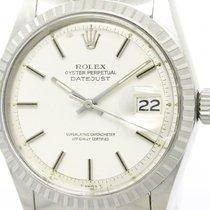 롤렉스 (Rolex) Vintage Rolex Datejust 1603 Steel Automatic Mens...