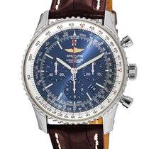 Breitling Navitimer Men's Watch AB012721/C889-756P