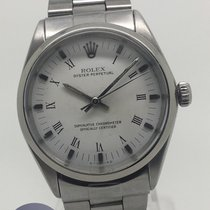 Rolex Air King Precision Oysterperpetual