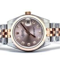 Rolex Datejust BoySize 178271