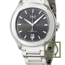 Piaget Polo S 42mm grey dial NEW MODEL
