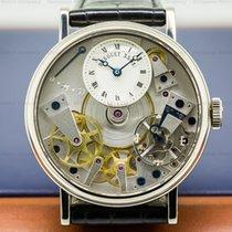 Breguet 7027BB/11/9V6 La Tradition 18K White Gold (27149)