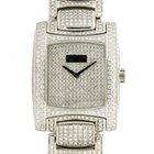 Ebel Brasilia Lady Haute Joaillerie Oro Bianco Diamanti 26mm