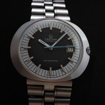Certina Vintage Automatic Revelation Date 70's
