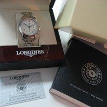 Longines The Longines Saint Imier Collection
