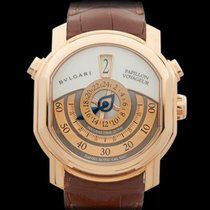 Bulgari Papillon Voyager Limited Edition Daniel Roth 18k Rose...