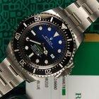 Rolex Deepsea 116660 D-Blue new stickers B/P 2016