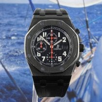 Audemars Piguet Royal Oak Offshore Chronograph DLC