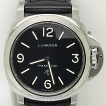パネライ (Panerai) 000 44mm Luminor Manual Winding Logo Dial FULLSET
