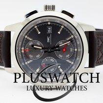"""IWC INGENIEUR Chronograph Edition """"Rudolf Caracciola"""" IW380702 T"""