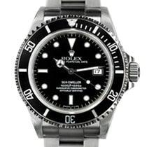 Rolex Seadweller SCAT/GAR art. Rb838
