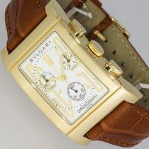Bulgari Rettangolo Chronograph