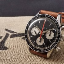 Universal Genève TOP CONDITION NINA RINDT VINTAGE CHRONOGRAPH...