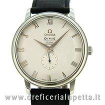 Omega De Ville Co-Axial Chronometer 48133001