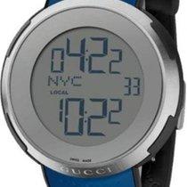 Gucci I-gucci Xxl Sport Ya114105 Watch