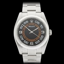 Rolex Oyster Perpetual Stainless Steel Gents 116000 - W3941
