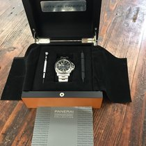 파네라이 (Panerai) Luminor GMT Automatic