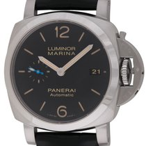 Panerai : Luminor Marina 1950 3 Days 42mm :  PAM 1392 : ...