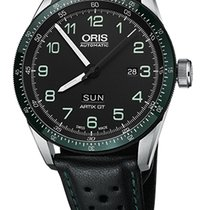 Oris Calobra Day Date Limited Edition II Leather